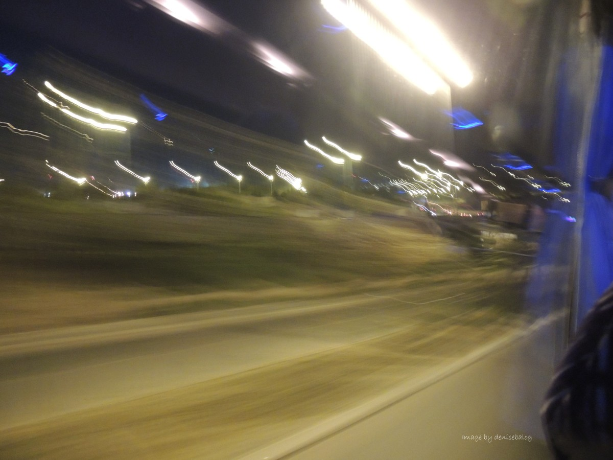 Photo101 – Day 13 – Moments and Motion – …heart highway.