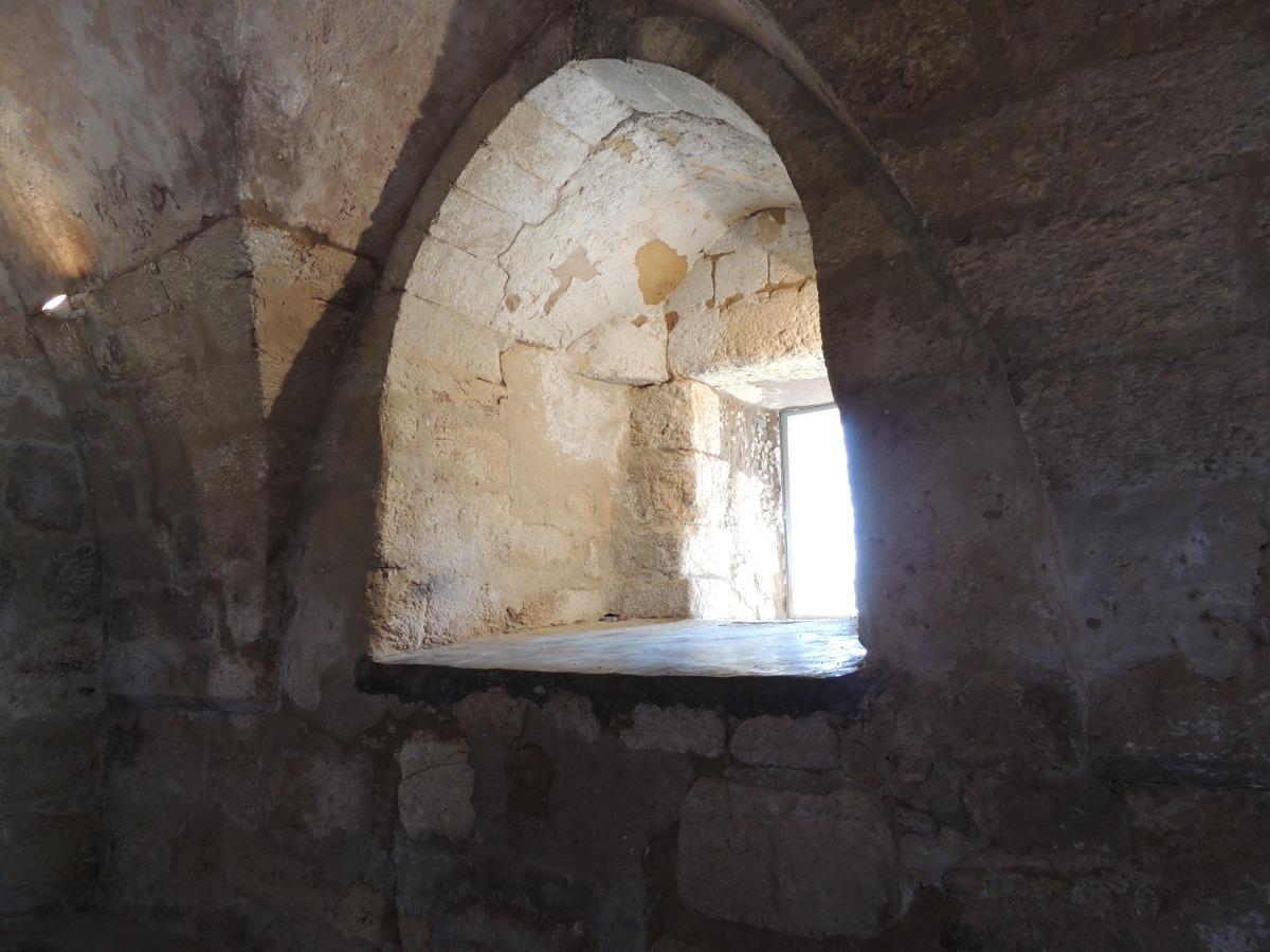 Daniel in the window of Grace –  Day Five – PartI