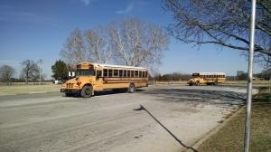 2016- School buses