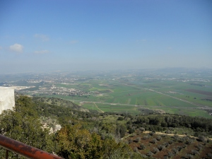 View from Mt. Carmel 0231