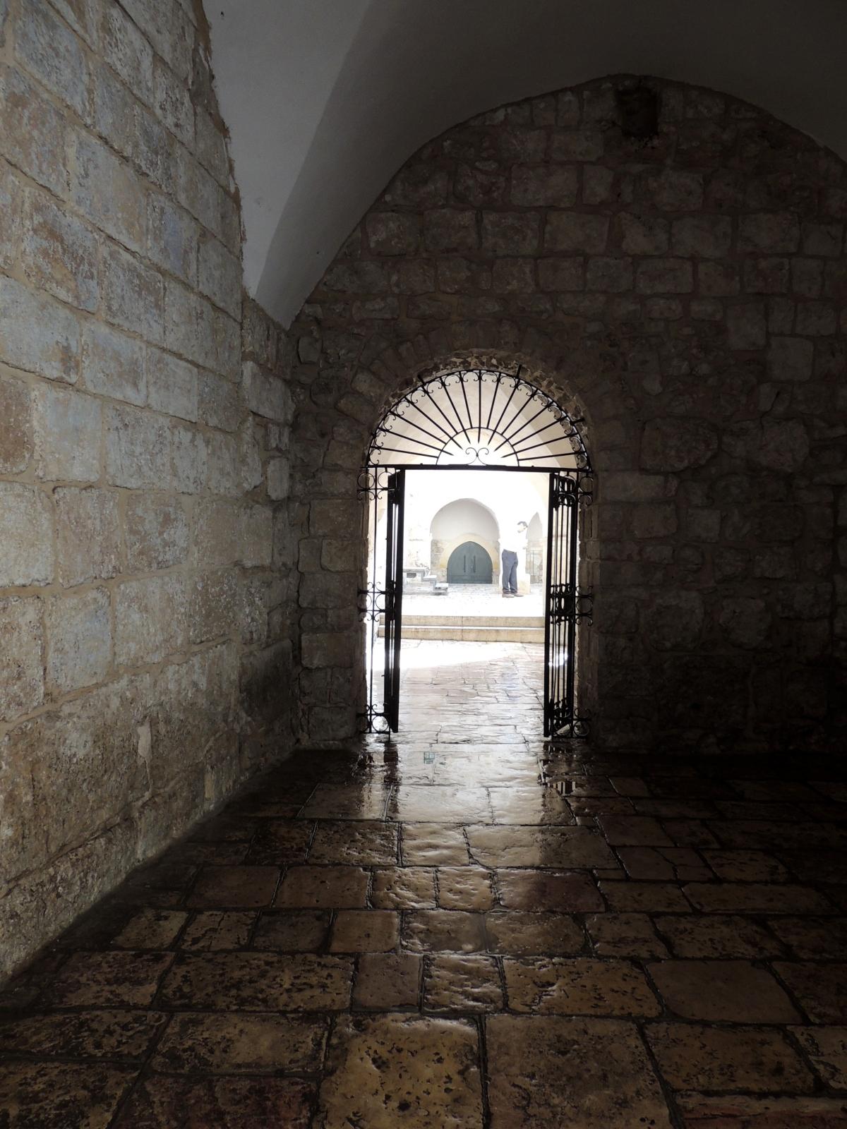 Wisdom's Gate
