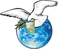 dove drawing peace earth images
