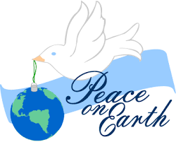 dove peace earth images