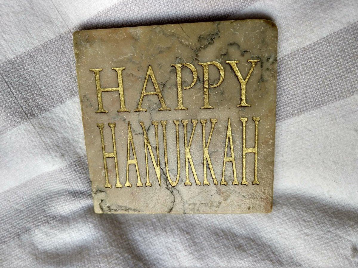 Hanukkah – Day Three – TheFruit